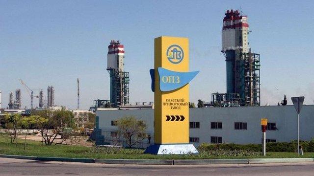 Кабмін оцінив  держпакет Одеського припортового заводу майже в  ₴13,2 млрд