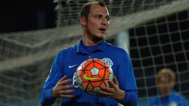 Футболістів «Дніпра» Романа Зозулю та Руслана Ротаня дискваліфікували на 6 місяців