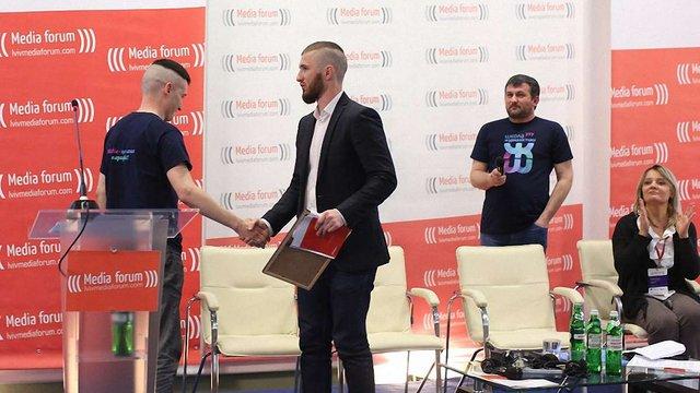 Святослав Вакарчук виголосить Лекцію Свободи з нагоди вручення премії Кривенка