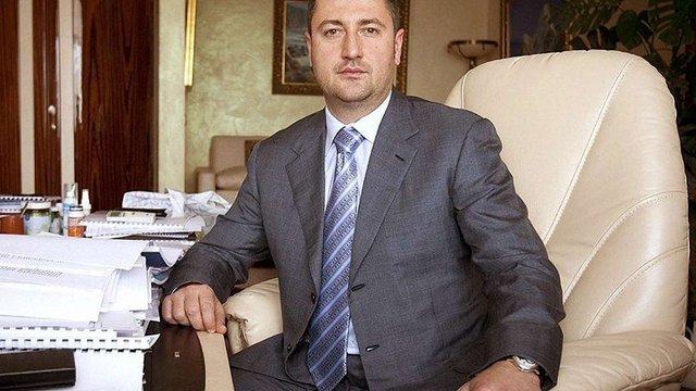 Печерський суд арештував усе  майно мільярдера Олега Бахматюка