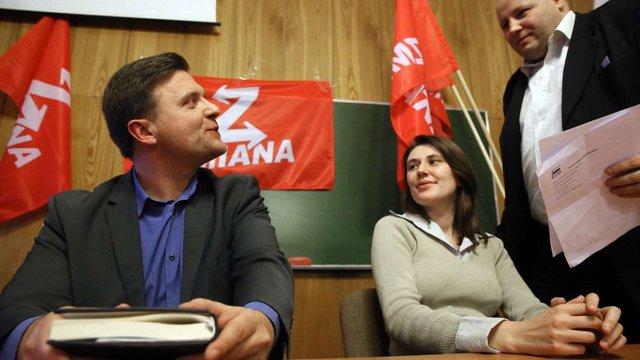 У Польщі арештували лідера проросійської партії, що підтримує сепаратистів Криму і Донбасу