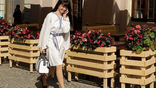 У Львові відзначають День вишиванки