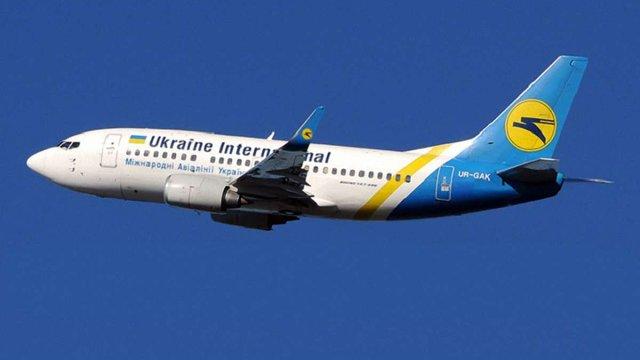 Естонія ввела «відкрите небо» для українських авіаперевізників