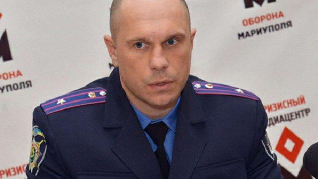 Киву звільнили з посади начальника наркодепартаменту МВС