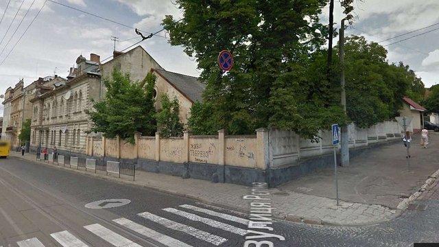 Винники хочуть продати гектар землі біля Шевченківського гаю у Львові