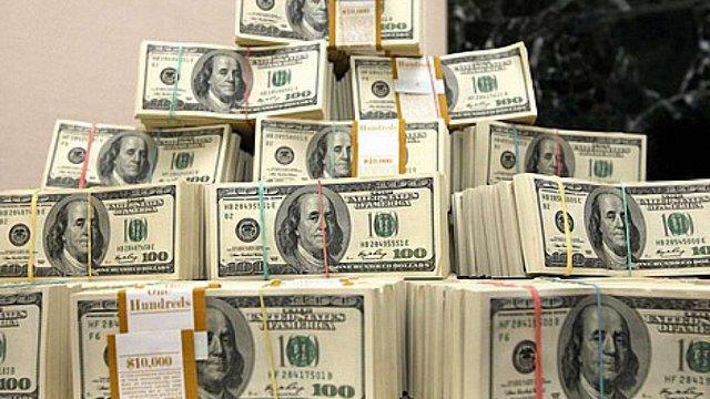 Гонтарева сказала, коли НБУ почне масово скуповувати валюту