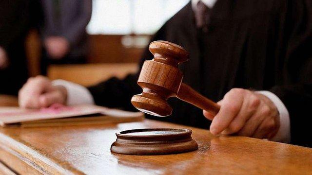 Суд заарештував заступника прокурора Київської області на два місяці