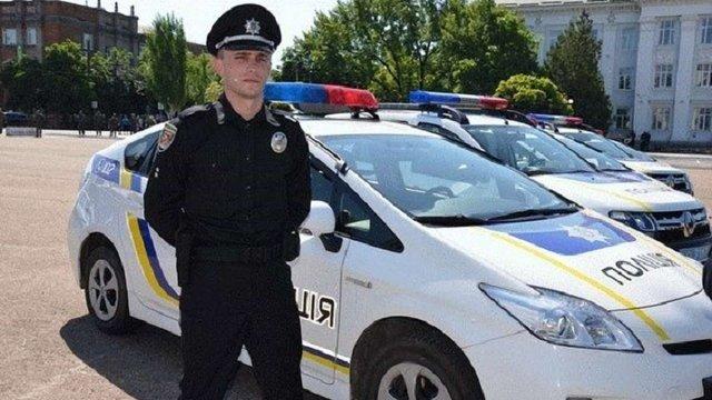 Патрульними на Луганщині керуватиме лейтенант поліції з Львівщини