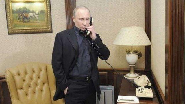 Кремль підтвердив: Путін візьме участь у нічних перемовинах щодо України