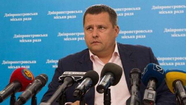 Мер Дніпропетровська просить голову Верховної Ради не перейменовувати місто