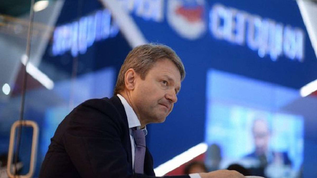 Франція дозволила в'їзд російському міністру з санкційного списку ЄС