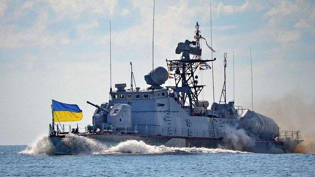 Міноборони до 2020 року планує поповнитись 30 бойовими кораблями і катерами та новим АН-148мп