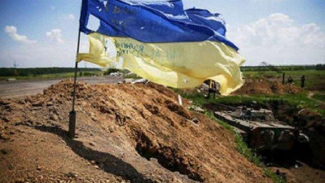 За минулу добу на Донбасі загинули семеро українських військових