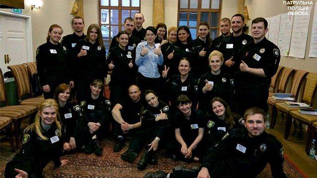 У проблемних львівських школах працюватимуть шкільні офіцери