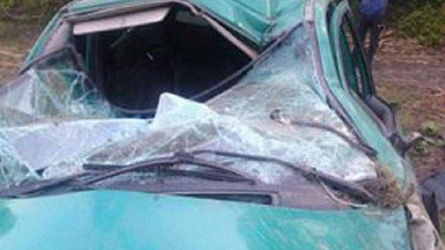 У ДТП на трасі Львів-Рава-Руська загинула жінка-водій