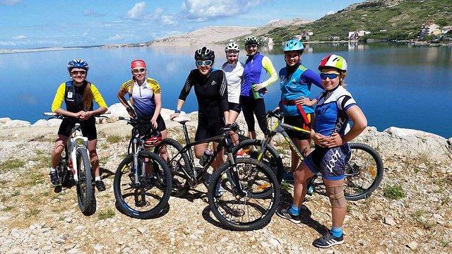 Збірна України з біатлону розпочала тренувальний збір у Хорватії