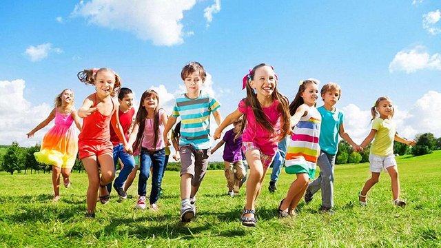Влітку на Львівщині діятимуть понад півтисячі дитячих таборів