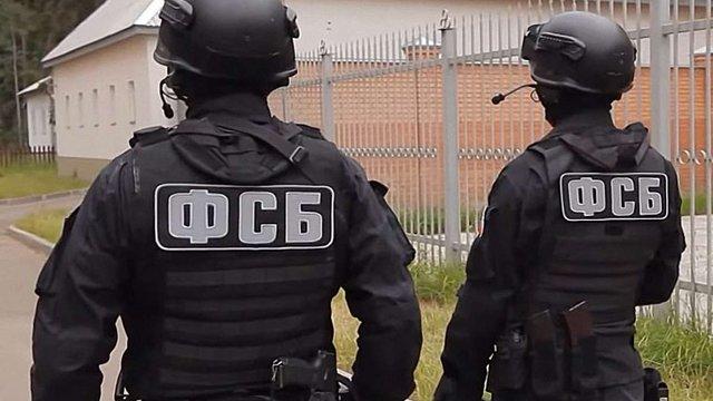 В окупованому Сімферополі ФСБ знову обшукують будинки кримських татар