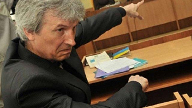 Нападником на дружину Турчинова виявився скандальний юрист з Донецька
