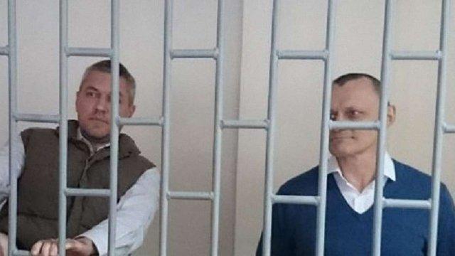 Чеченський суд оголосив вирок українцям Карпюку і Клиху