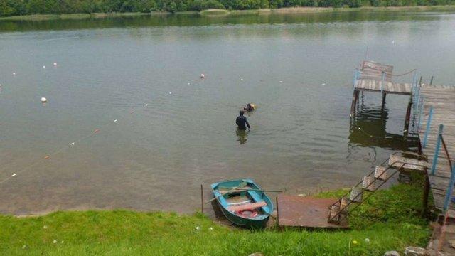 На Львівщині до купального сезону готують 40 місць для відпочинку на воді