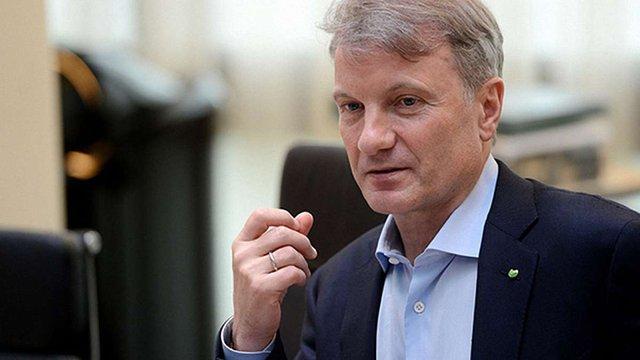 У Росії заявили, що «Сбєрбанк» не має наміру йти з України
