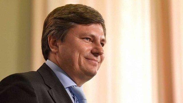 Представником президента у Верховній Раді стане Артур Герасимов