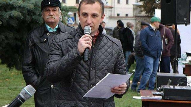 Одним із завалених на сміттєзвалищі виявився депутат Жовківської міськради