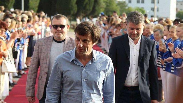 Український режисер зізнався в участі у фестивалі в Криму