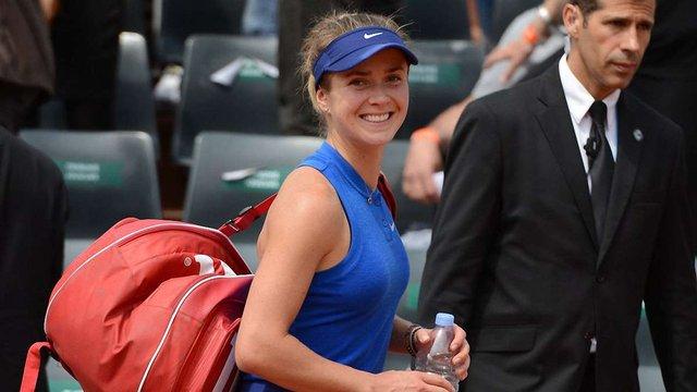 Еліна Світоліна зіграє з першою ракеткою світу в 1/8 фіналу Roland Garros