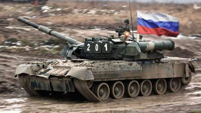 Російські війська готуються до наступу: хочуть відвоювати решта Донбасу і коридор до Криму