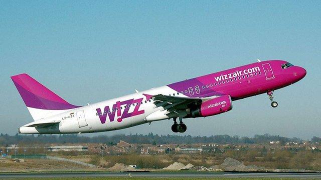 Wizz Air запустить прямий рейс з Києва до Гданська