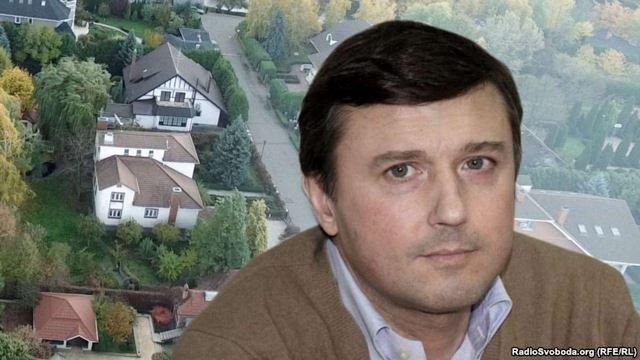 Герой України й офіцер СБУ попросив політичного притулку у Великобританії