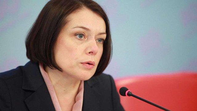 Міністр освіти розповіла, що цього року зміниться із місцями за держзамовленням