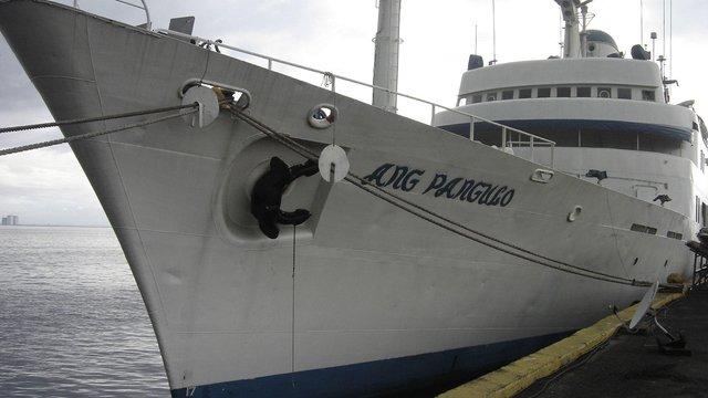 Президент Філіппін продає власну яхту, щоб підняти зарплати лікарям