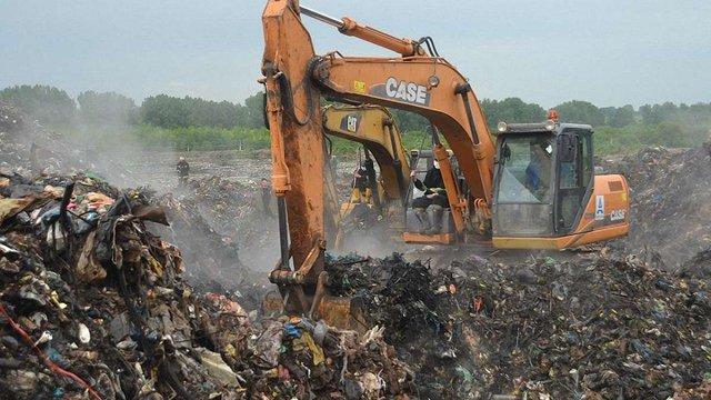 Уряд доручив провести інвентаризацію усіх сміттєзвалищ в Україні