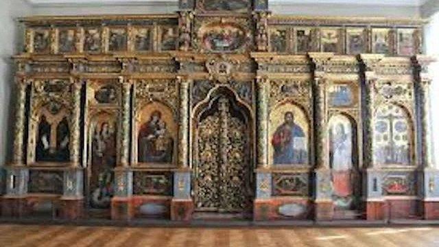 У Львові відбудеться день українського бароко