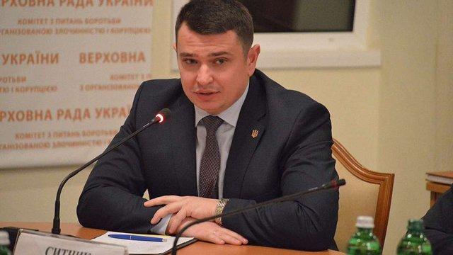 Нардепа Сергія Лещенка викликали на допит у НАБУ у справі  «чорної бухгалтерії» Партії регіонів