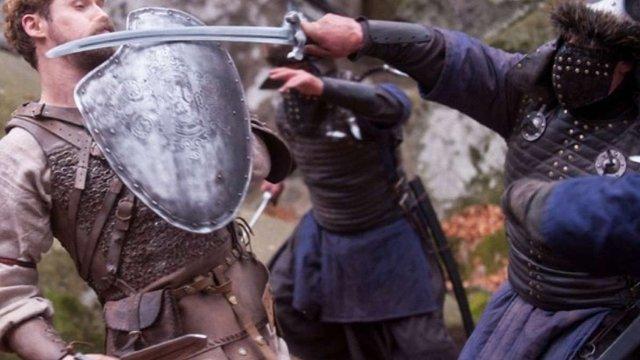 В українському фентезі використають костюми ручної роботи