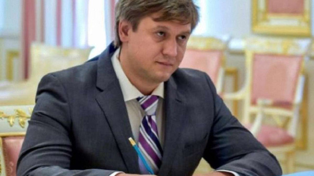 МВФ не вимагає підвищення пенсійного віку в Україні, – міністр фінансів