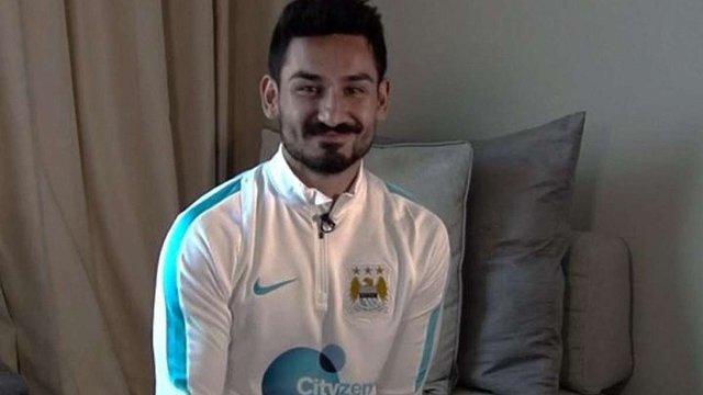 Півзахисник дортмундської «Боруссії» перейшов у «Манчестер Сіті»