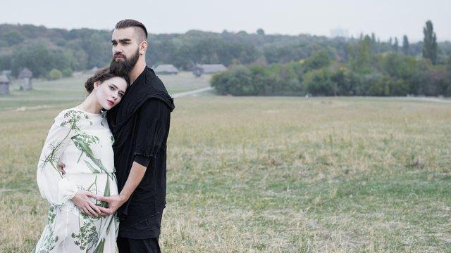 The Hardkiss та Джамала представлять Україну на фестивалі «Схід Культури»