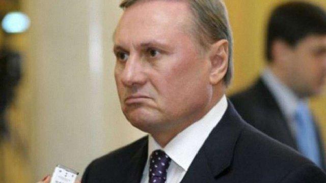 Екс-регіонал Володимир Ландік дав свідчення в ГПУ проти Єфремова