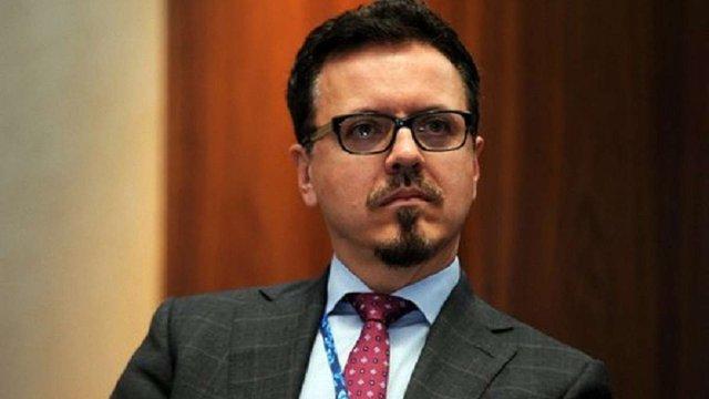 Голова «Укрзалізниці» розповів, як інкогніто перевіряв потяг «Інтерсіті»