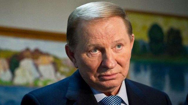 Генпрокурор передав у НАБУ справу, в якій фігурує екс-президент Леонід Кучма
