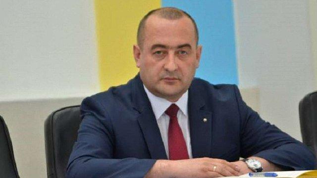 У Тернополі призначили нового начальника відділу поліції