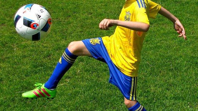 Восьмирічному львівському фанату відмовили у візі для поїздки на Євро-2016 у Франції