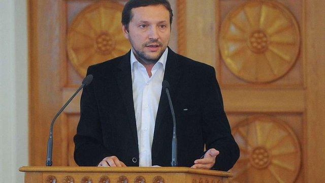 Міністр інформації України поставив в один логічний ряд «фашистів» і «бандерівців»
