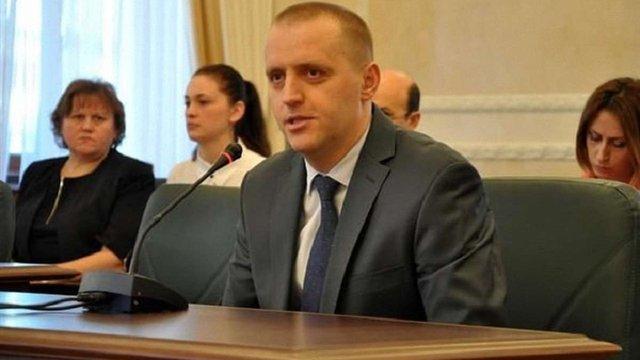 СБУ стверджує, що Віктор Трепак не доповідав про «чорну бухгалтерію» Партії регіонів