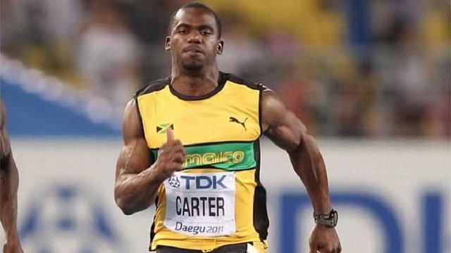 Дворазовий олімпійський чемпіон з бігу Неста Картер вживав допінг під час Олімпіади-2008